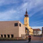 Bessenyei Ferenc Művelődési Központ