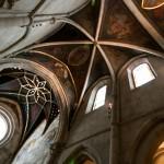 Pannonhalmi Bazilika átalakítása
